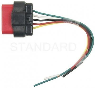 Standard Motor Products S-918 Body Wiring Electrical Connector