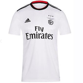 2018-2019 Benfica Adidas Away Shirt (Kids)