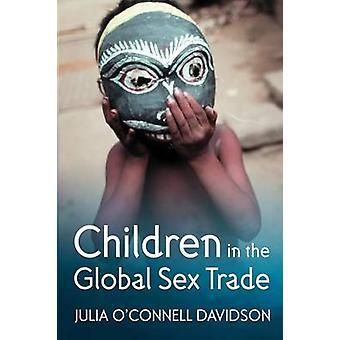 Kinder im globalen Sexgewerbe von Julia O' Connell Davidson - 978074