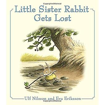Little Sister Rabbit Gets Lost by Ulf Nilsson - Eva Eriksson - Susan