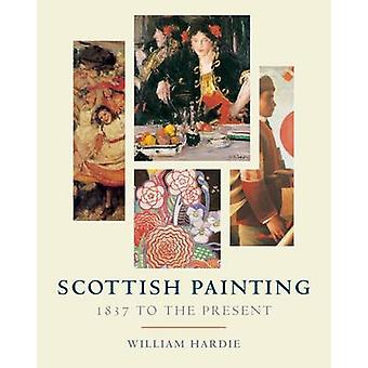 Scottish Painting - 1837 to the Present (3rd) by William R. Hardie - 9