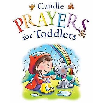 Oraciones de vela para niños pequeños por Juliet David - Helen Prole - 978185985