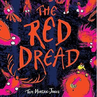 De rode angst door Tom Morgan-Jones - 9781911370055 boek