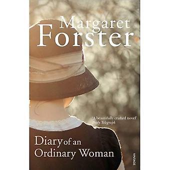 Dagboek van een gewone vrouw