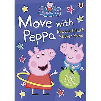 Peppa Pig: Se déplacer avec Peppa