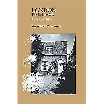 Londres: La ville Unique