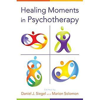 Uzdrowienie chwile w psychoterapii (Norton z serii na neurobiologii interpersonalnych)