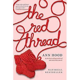 El hilo rojo: Una novela
