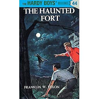 Haunted Fort (Hardy Boys)
