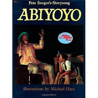 Abiyoyo: Based on a South African Lullaby and Folk Story (Reading Rainbow Book)