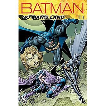 Batman: No Man's Land, Volume 1
