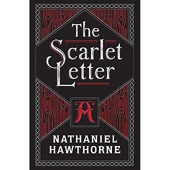 Scarlet Letter the (Barnes Noble Flexibound Editio) (Barnes & Noble Flexibound Editions)