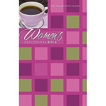 NIV kvinnors hängivenhet Bibeln (Niv biblar)
