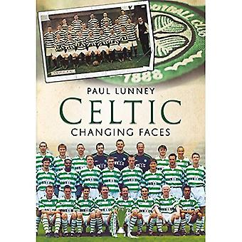 Celtic: Changing Faces
