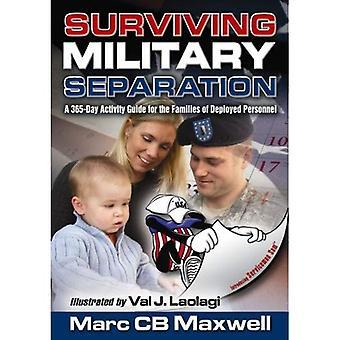 Surviving Military Separation