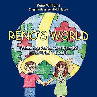 Reno's wereld, autisme en aanverwante handicaps presenteren aan jeugd