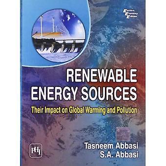 RENEWABLE ENERGY SOURCES