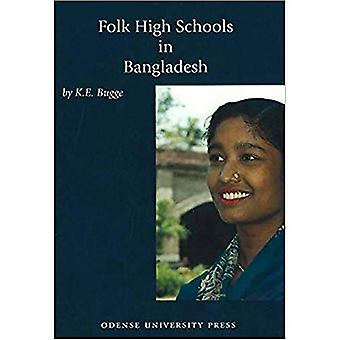 Folk High Schools in Bangladesh