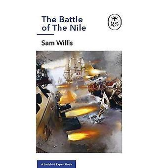 The Battle of The Nile: A� Ladybird Expert Book (The Ladybird Expert Series)