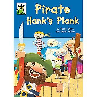 Froglets: Pirate Hank's Plank (Froglets)