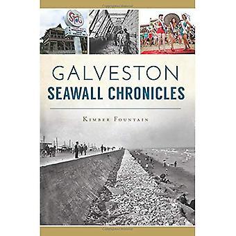 Galveston Seawall Chronicles� (Landmarks)