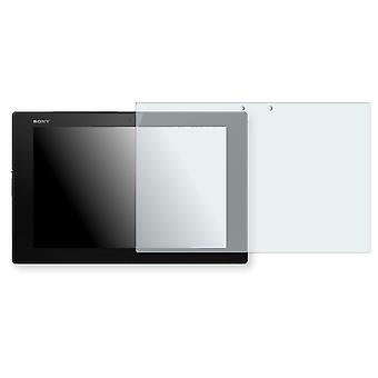 Sony Xperia Tablet Z2 display protector - Golebo crystal clear protection film