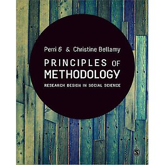 Principles of Methodology - Research Design in Social Science by Chris