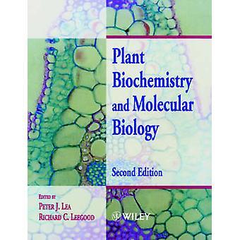 Plante biokjemi molekylær Biol 2e av Lea