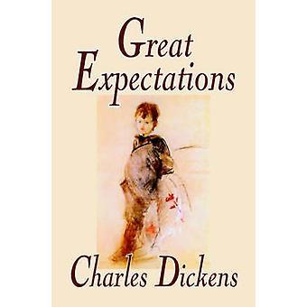 チャールズ ・ ディケンズ、チャールズ ・ ディケンズ小説古典に大きな期待