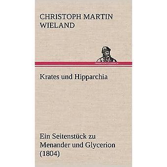 Hipparchia Und krates par Wieland & Christoph Martin