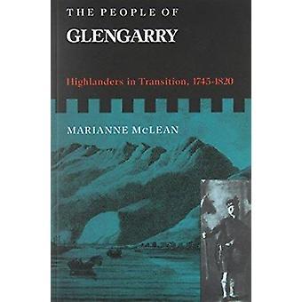 Die Leute von Glengarry - Highlanders im Wandel - 1745-1820 von Mar