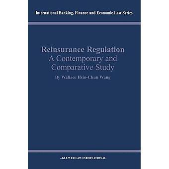 Rückversicherung Einstellvorrichtung A zeitgenössische und vergleichende Studie von HsinChun Wang & Wallace