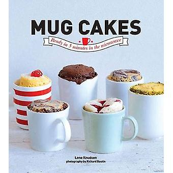 Mug Cakes by Lene Knudsen - Richard Boutin - 9781742708553 Book