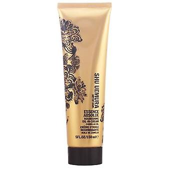 Shu Uemura Essence Absolue Nourishing Oil-In-Cream 150 ml (Hair care , Moisturizing oils)