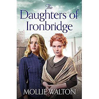 The Daughters of Ironbridge: A heartwarming new saga