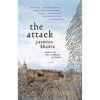 The Attack by Yasmina Khadra - John Cullen - 9780307275707 Book