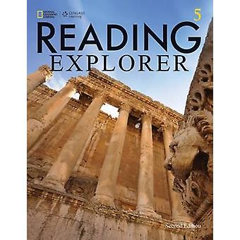 Reading Explorer 5 - Student Book (Student Manual/Study Guide) - 97812