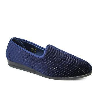 Lunar Elsie corded slipper
