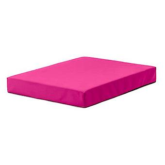 Fun!ture® Pink 'Delta' Water Resistant Small Gym Mat