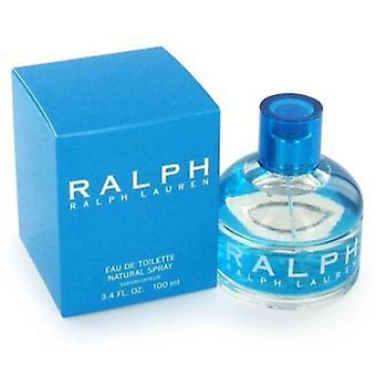 Ralph Lauren Ralph Eau de Toilette 100ml EDT Spray