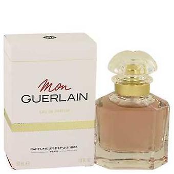 Mon Guerlain By Guerlain Eau De Parfum Spray 1.6 Oz (women) V728-538704