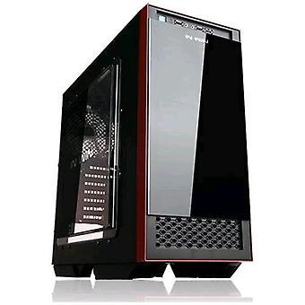 Inwin 503 cabinet midi-tower nero
