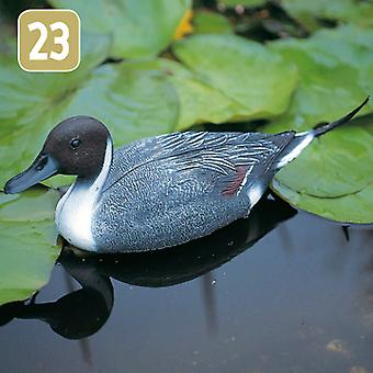 Altadex Duck of the male torrents (Garden , Garden decoration , Garden decorations)