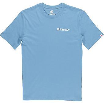 Element män ' s T-shirt ~ Blazin bröstet Niagara