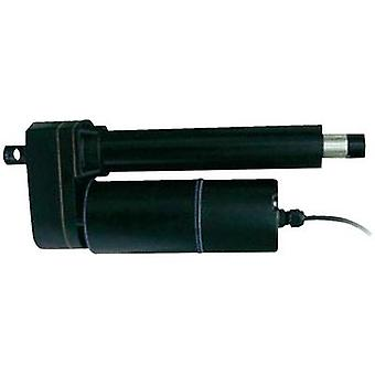 Linear actuator 230 Vac Stroke length 610 mm 3500 N Drive-System Europe