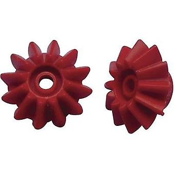 Workplace training material - Bevel gear wheels Modelcraft Mod