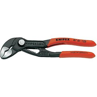 Pipe wrench 27 mm 125 mm Knipex Cobra 87 01 125