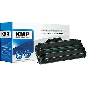 KMP Toner cartridge replaced HP 74A, 92274A Compatible Black