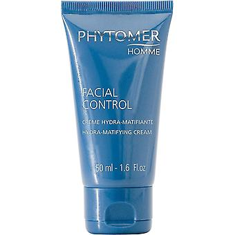 Phytomer Homme Facial Control Hydra-Matifying Cream