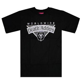 Mishka dagos Kickoff t-shirt Black